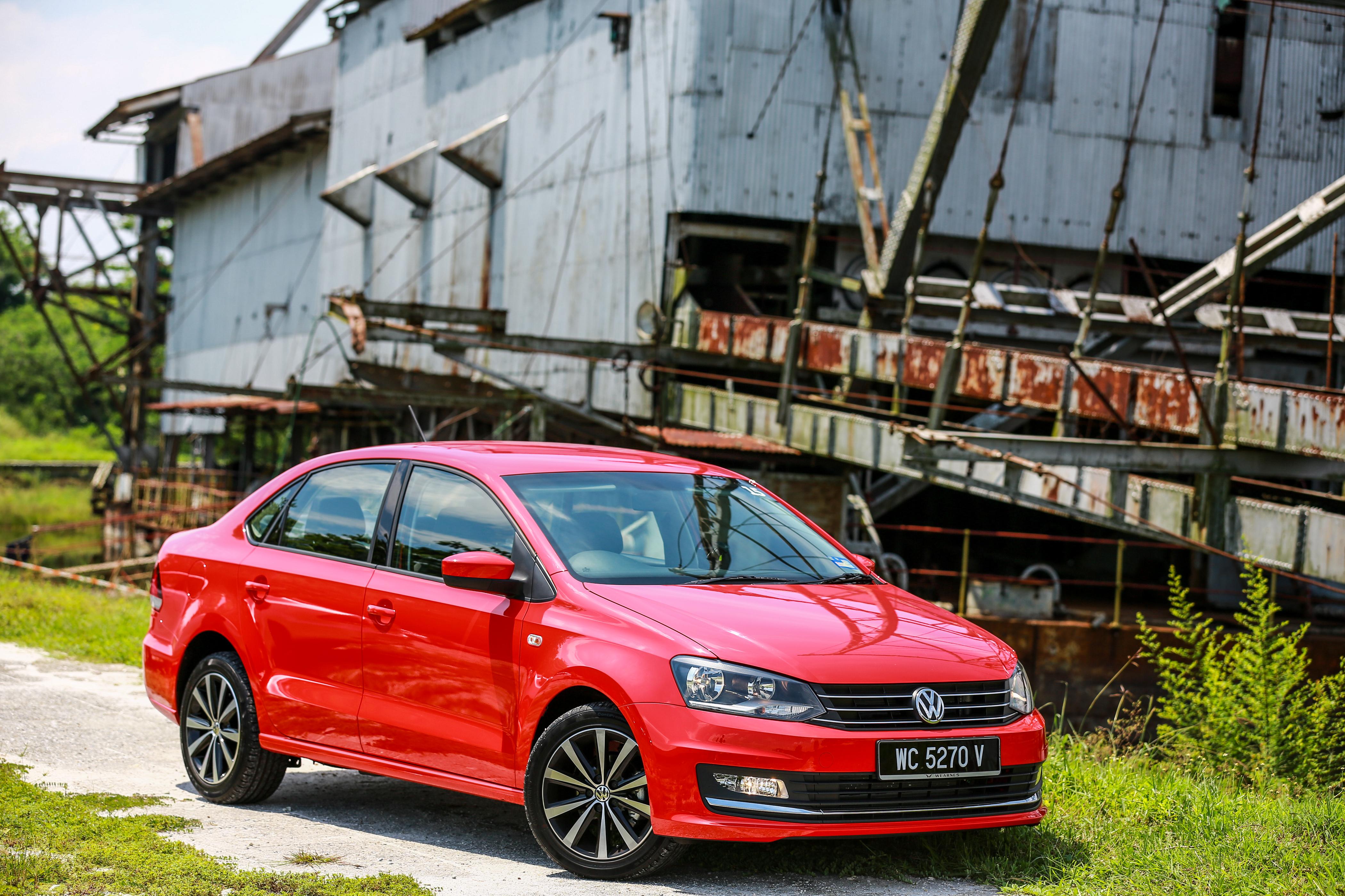 VW Introduces 3-Year Free Maintenance Programme – Piston.my