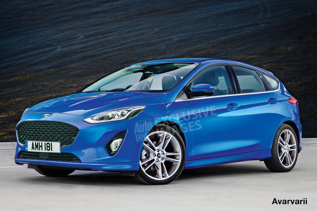 All-New 2018 Ford Focus Revealed! – Piston.my