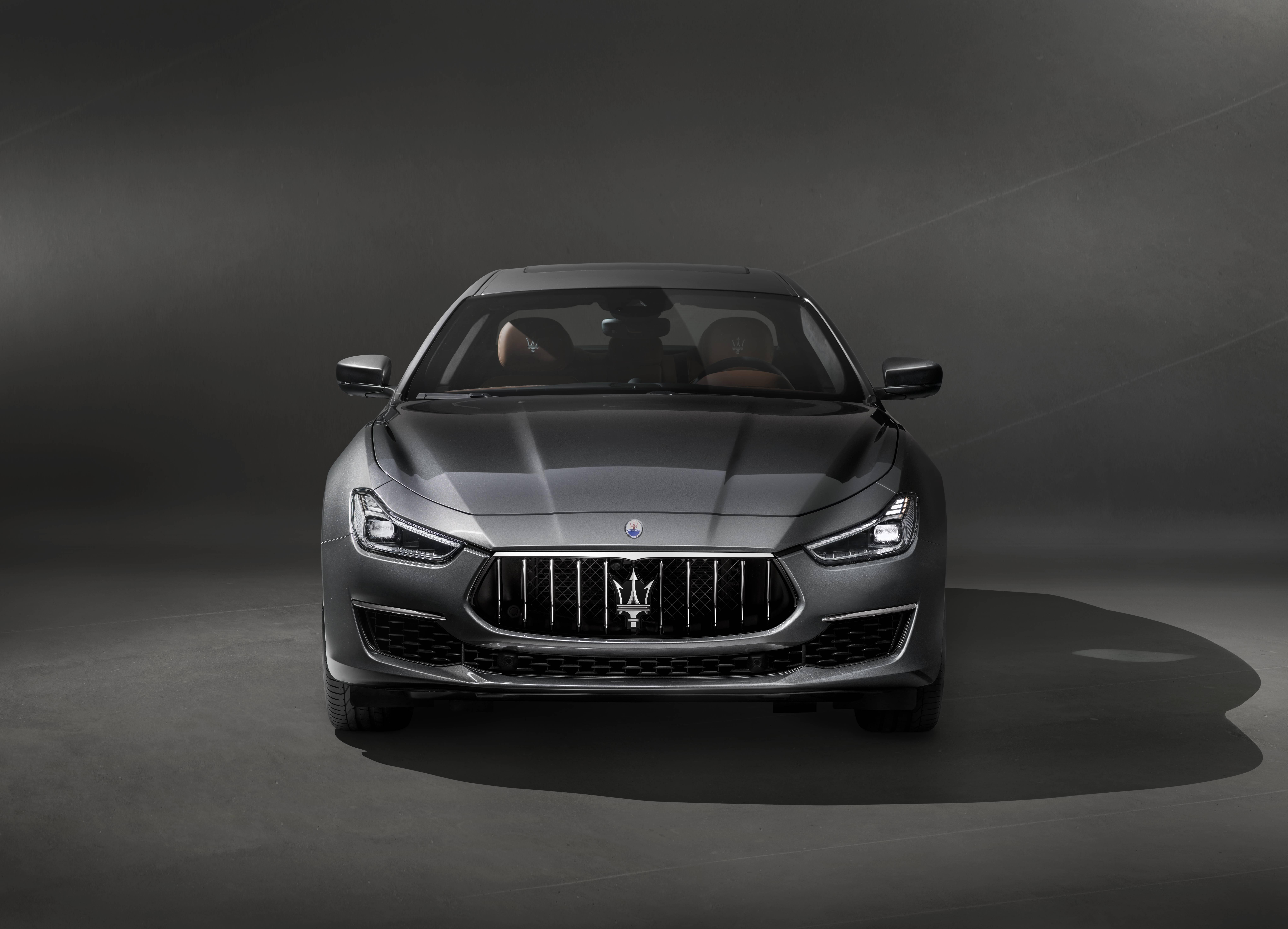 2018 Maserati Ghibli Makes Its Debut In Malaysia – Piston.my