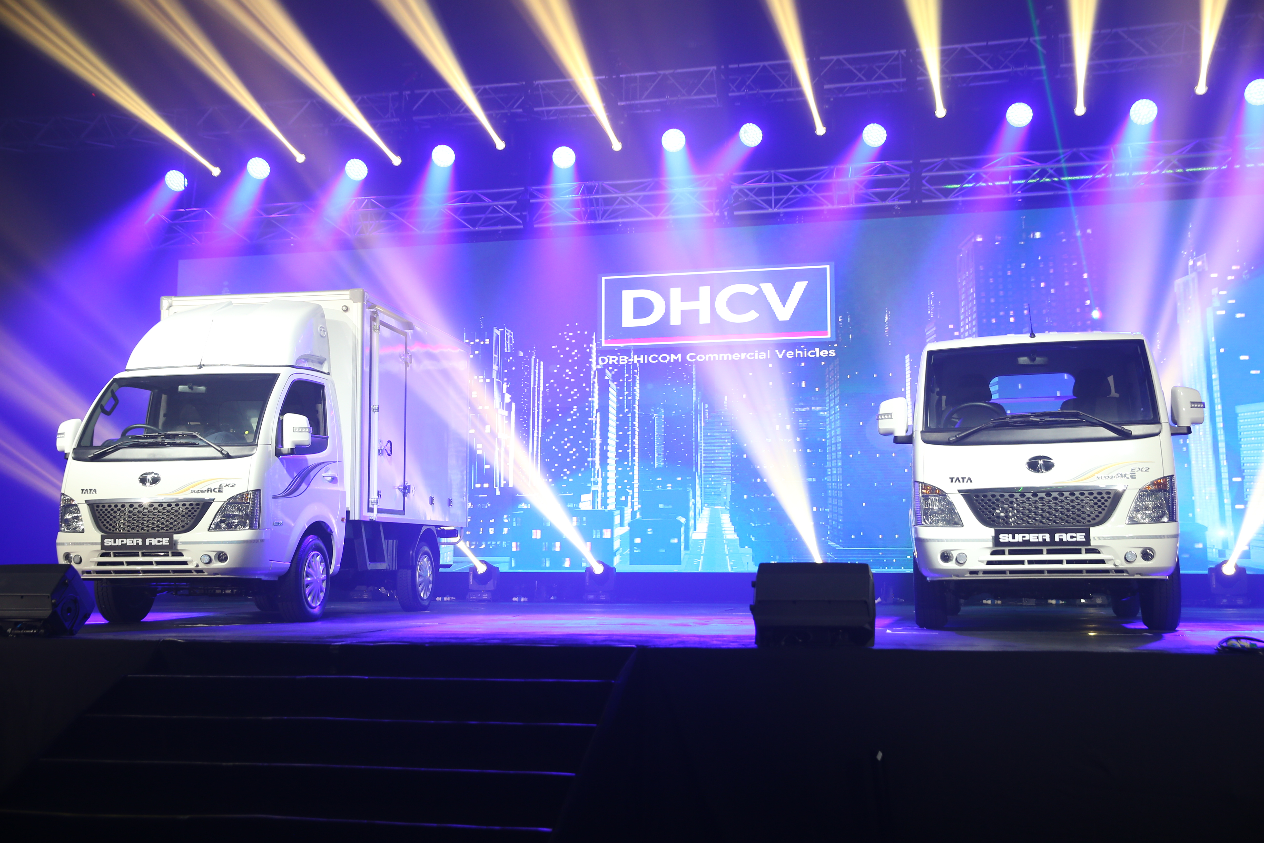 A combination of driver comfort, high load carrying-capacity and safety, along with best life-cycle cost, makes this new offering from Tata Motors, ...