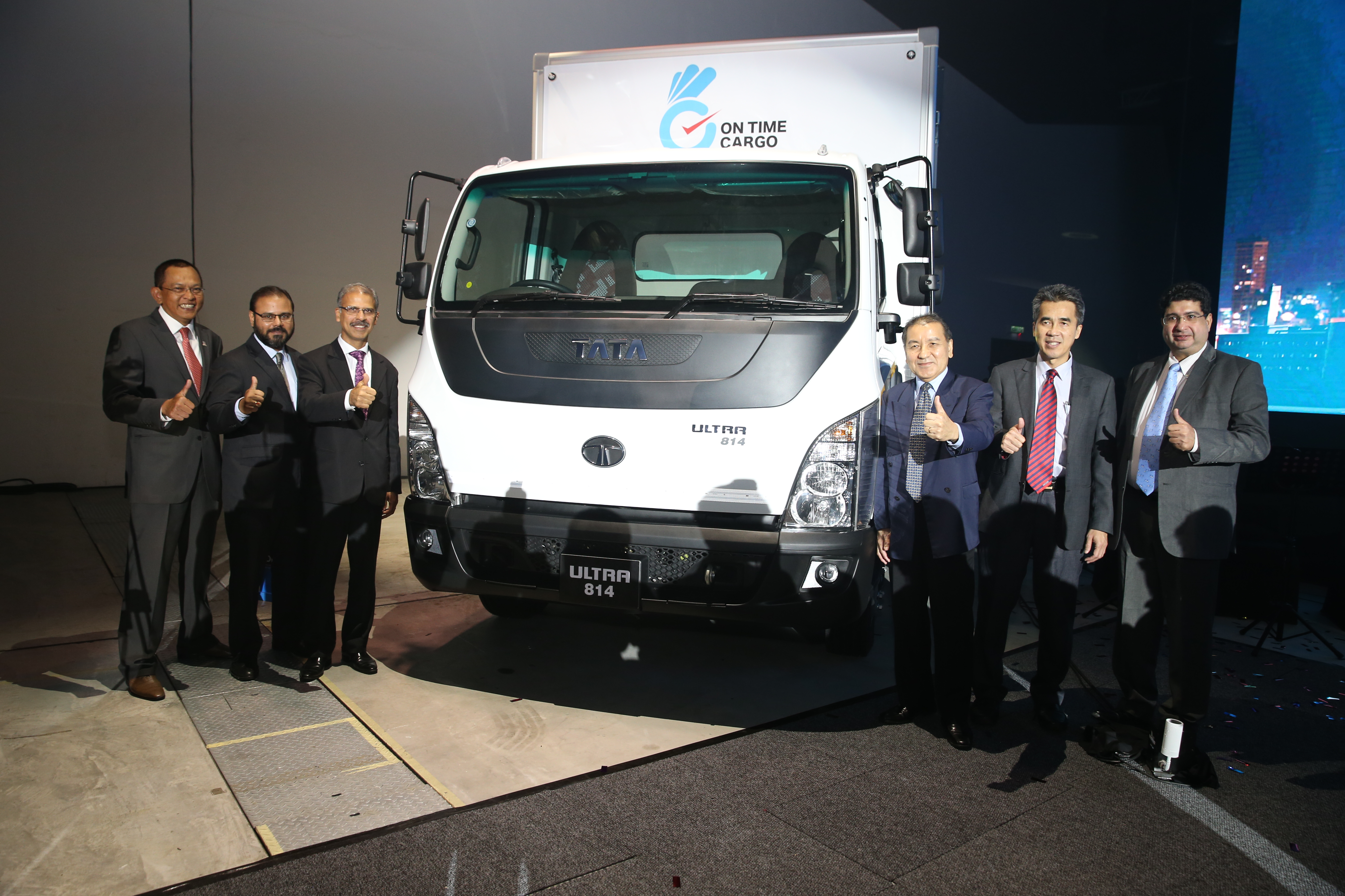 Harith added that they are very confident about the market acceptance of the new Ultra variants and specifically, Tata Super Ace which is expected to be ...