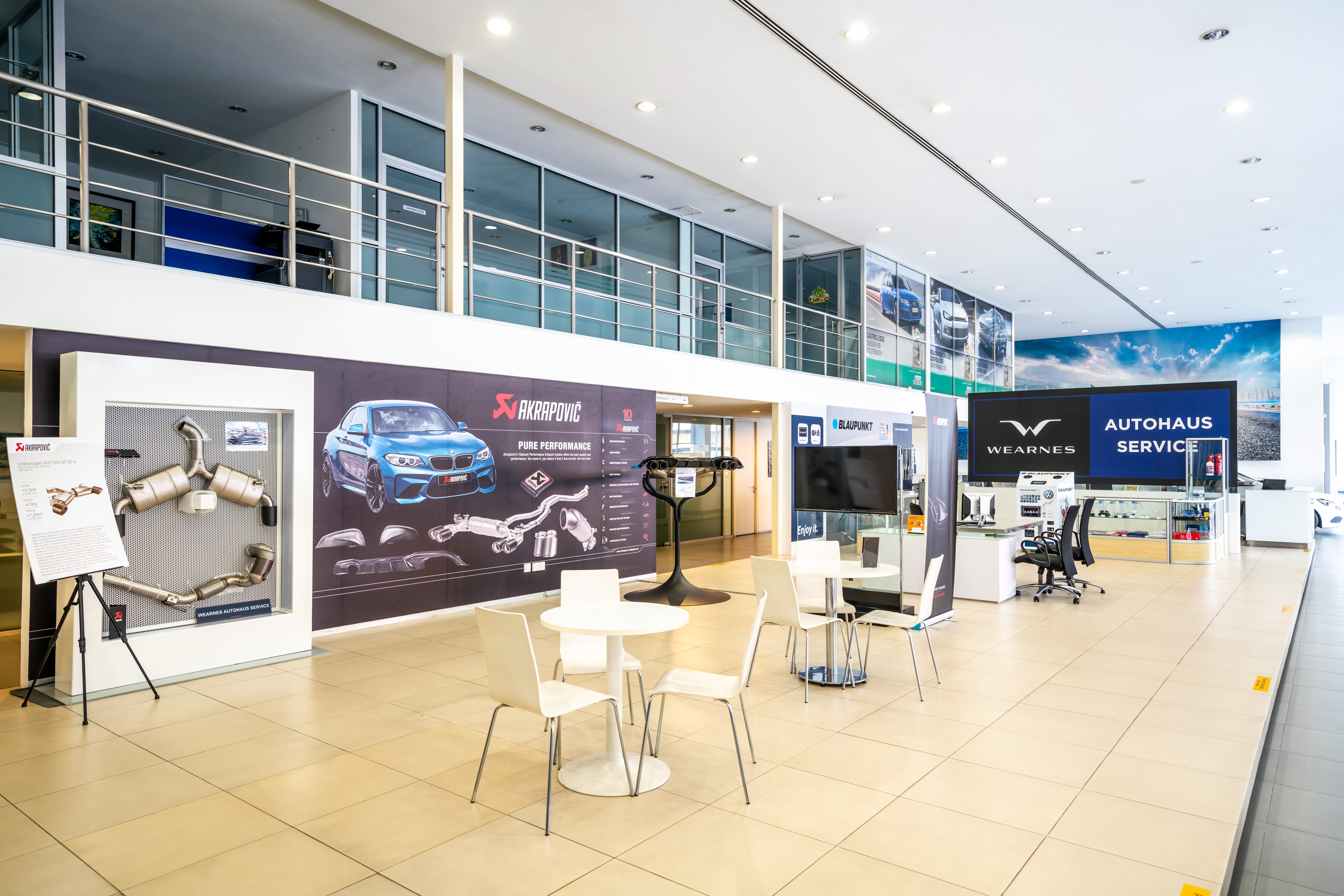 Wearnes autohaus independent one stop 4s car service centre videos wearnes autohaus located in segambut kl is an independent 4s service centre and might just be the place youve been looking for in addition to regular car solutioingenieria Gallery