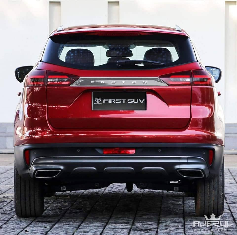 Proton In 2018 Part 15 Have A Look At The New Proton