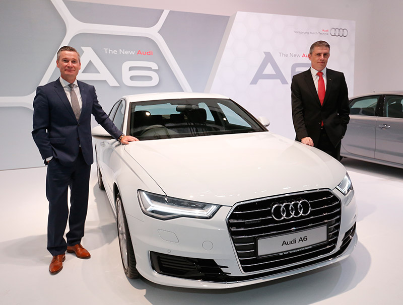 Face-lifted-Audi-A6-7