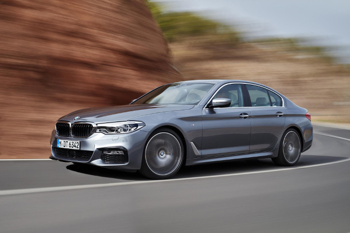 Bmw 5 Series Launched In Malaysia News And Reviews On Malaysian