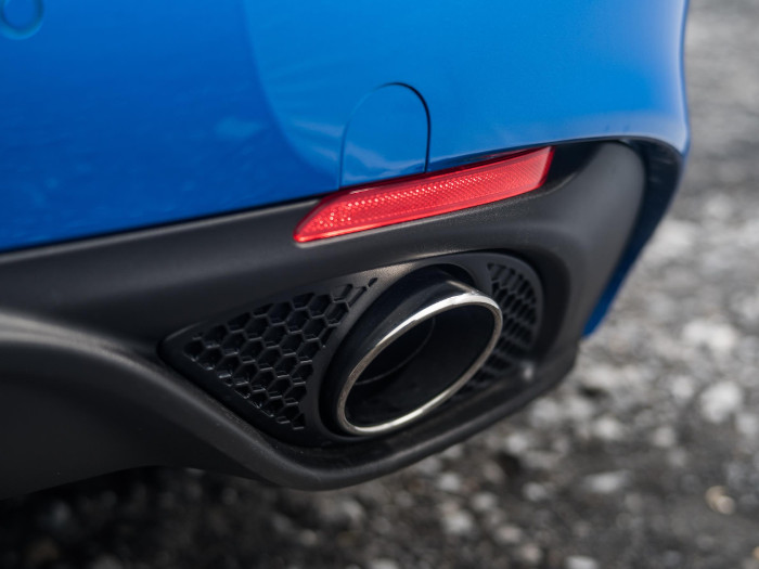 vw performance pack golf gets special