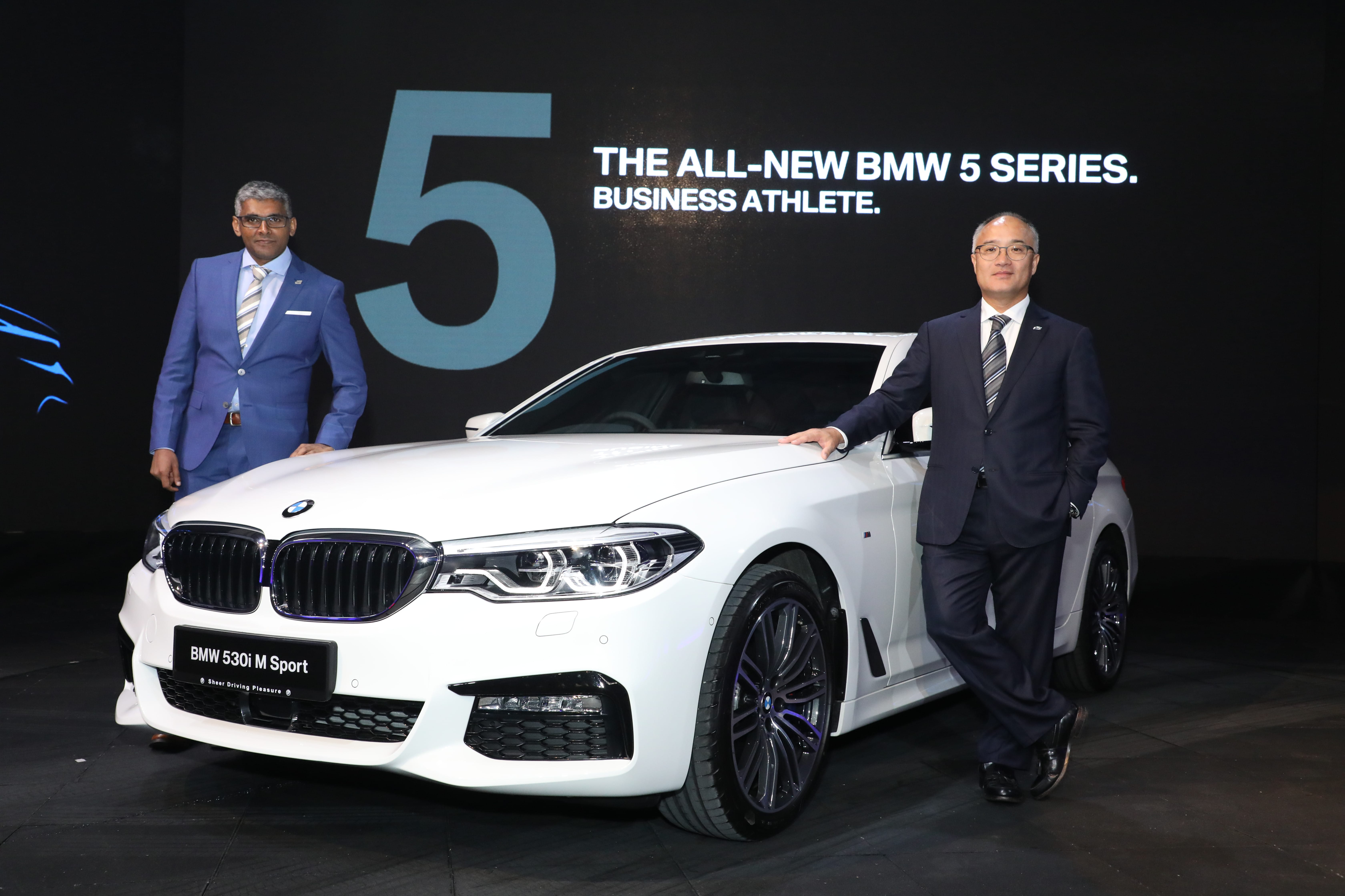 Bmw Group Ag Appoints Harald Hoelzl As New Managing Director Ceo