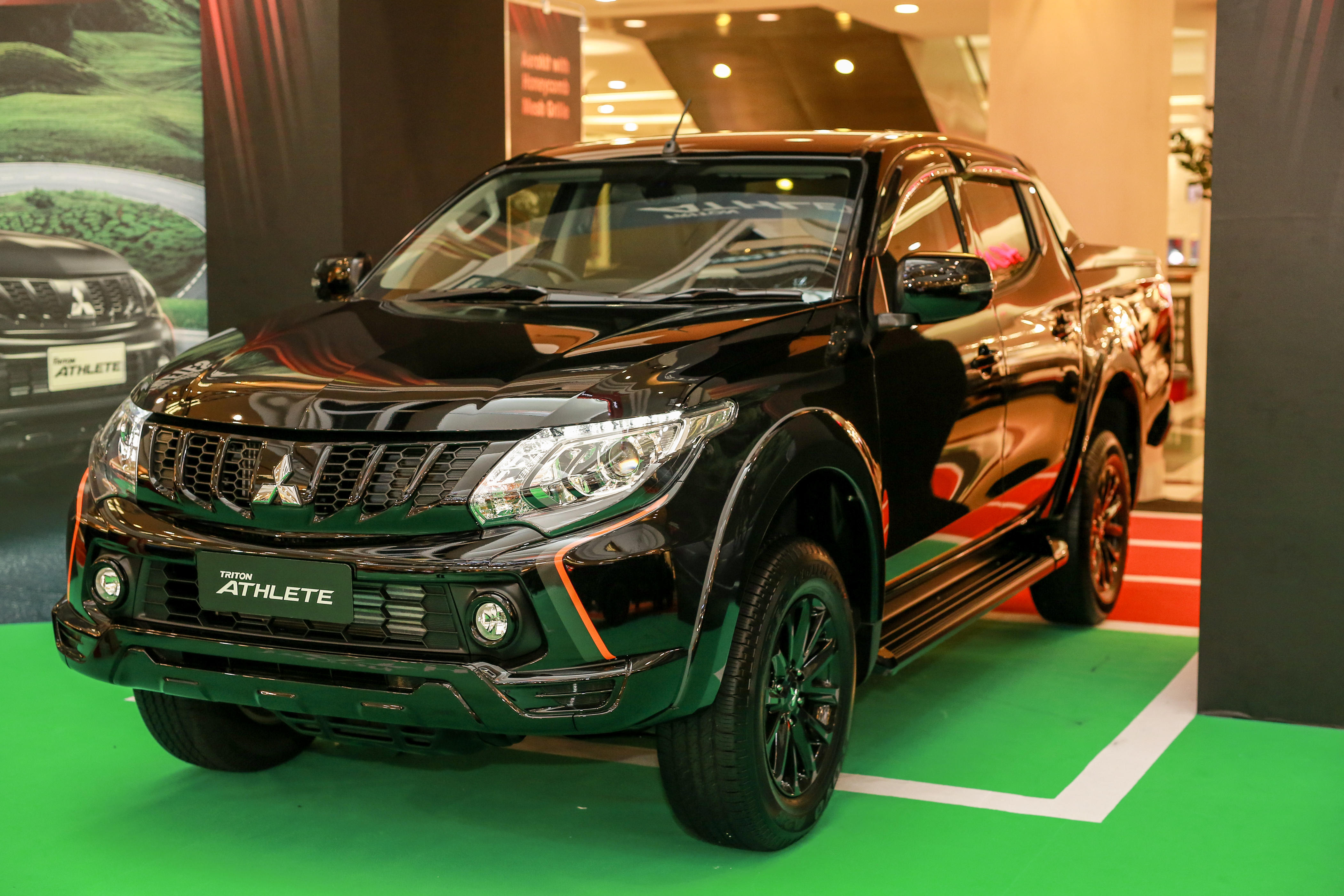 Mitsubishi Motors Malaysia Announces