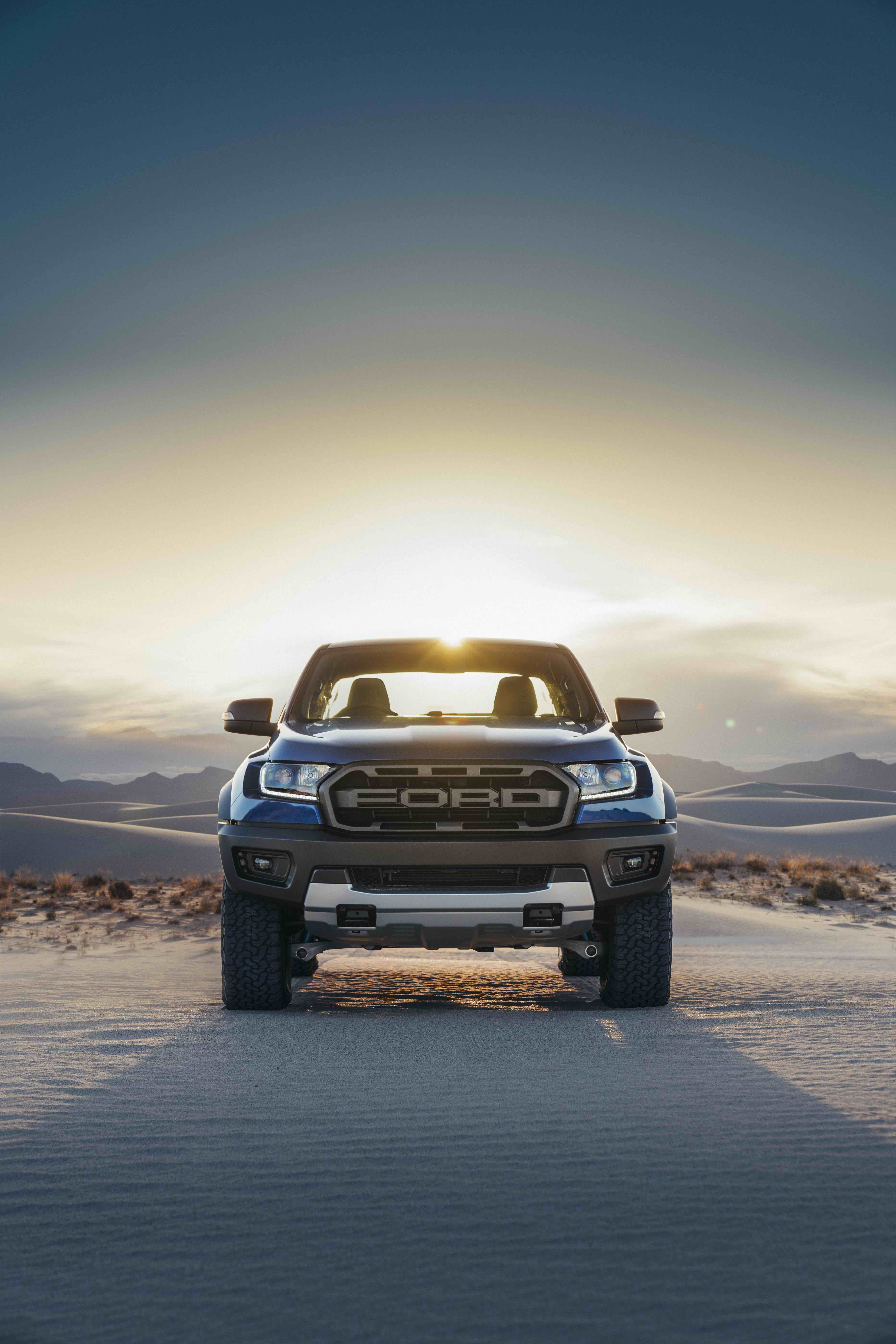 It's Coming! Ford Unleashes First-Ever Ranger Raptor In Thailand! - News and reviews on ...