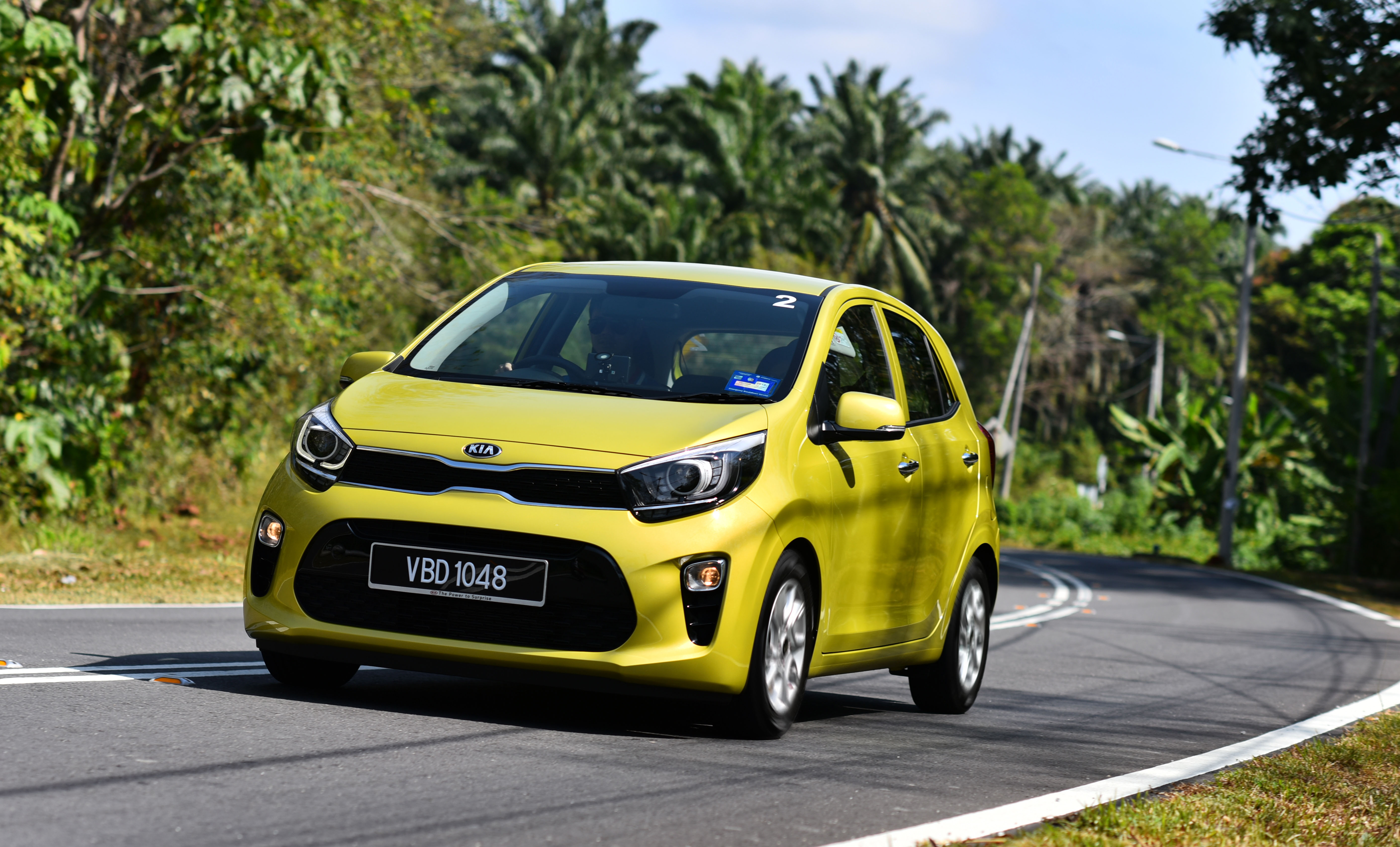 reviewed: kia picanto 1.2 – why it's the best value car out there