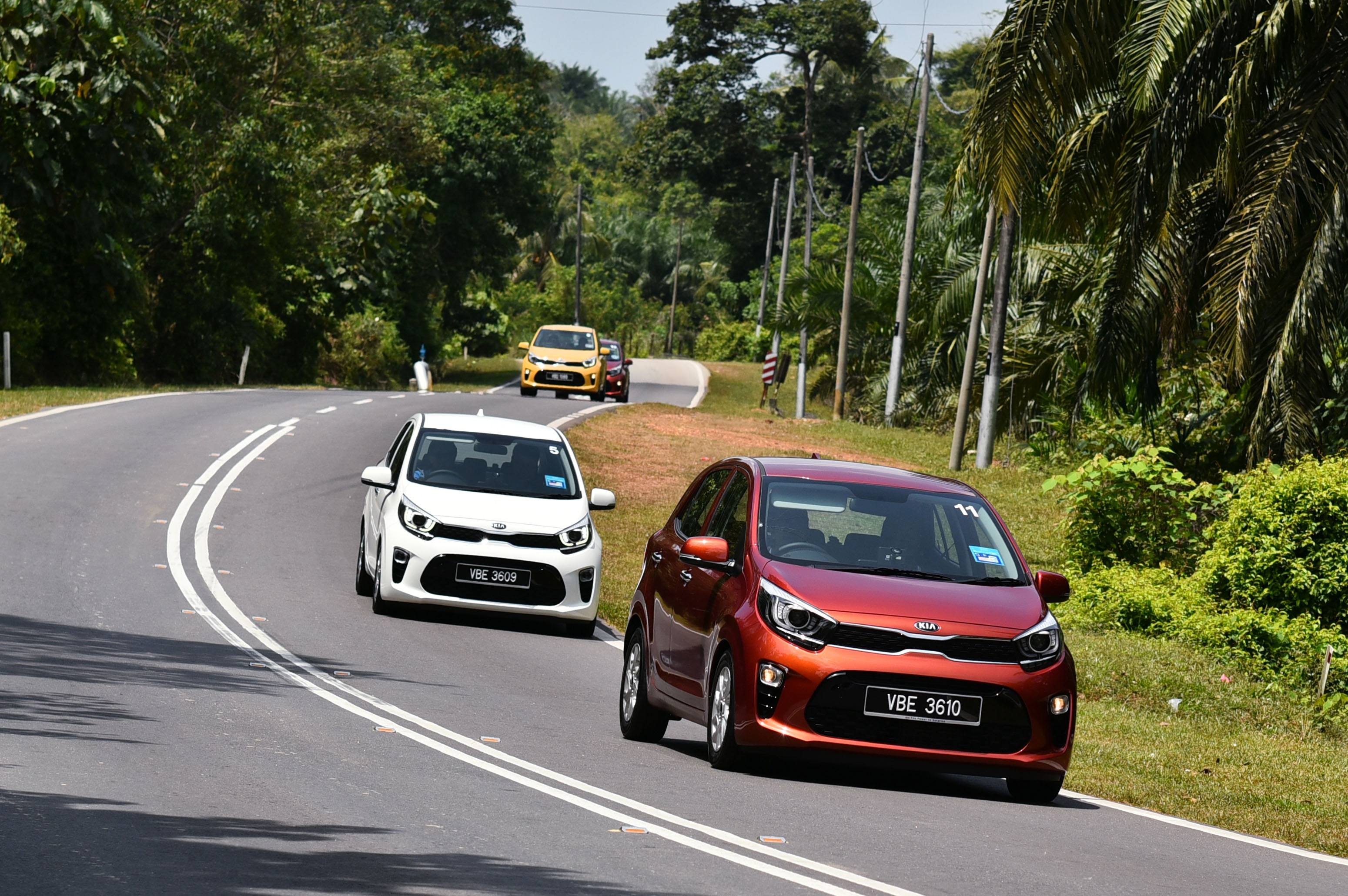 REVIEWED: Kia Picanto 1 2 - Why It's The BEST Value Car Out
