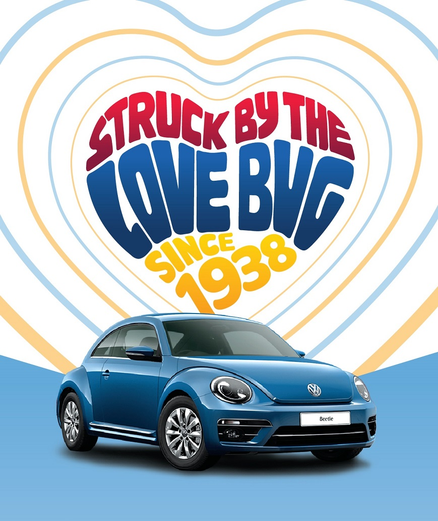 Happy 80th Birthday Volkswagen Beetle! - News and reviews on