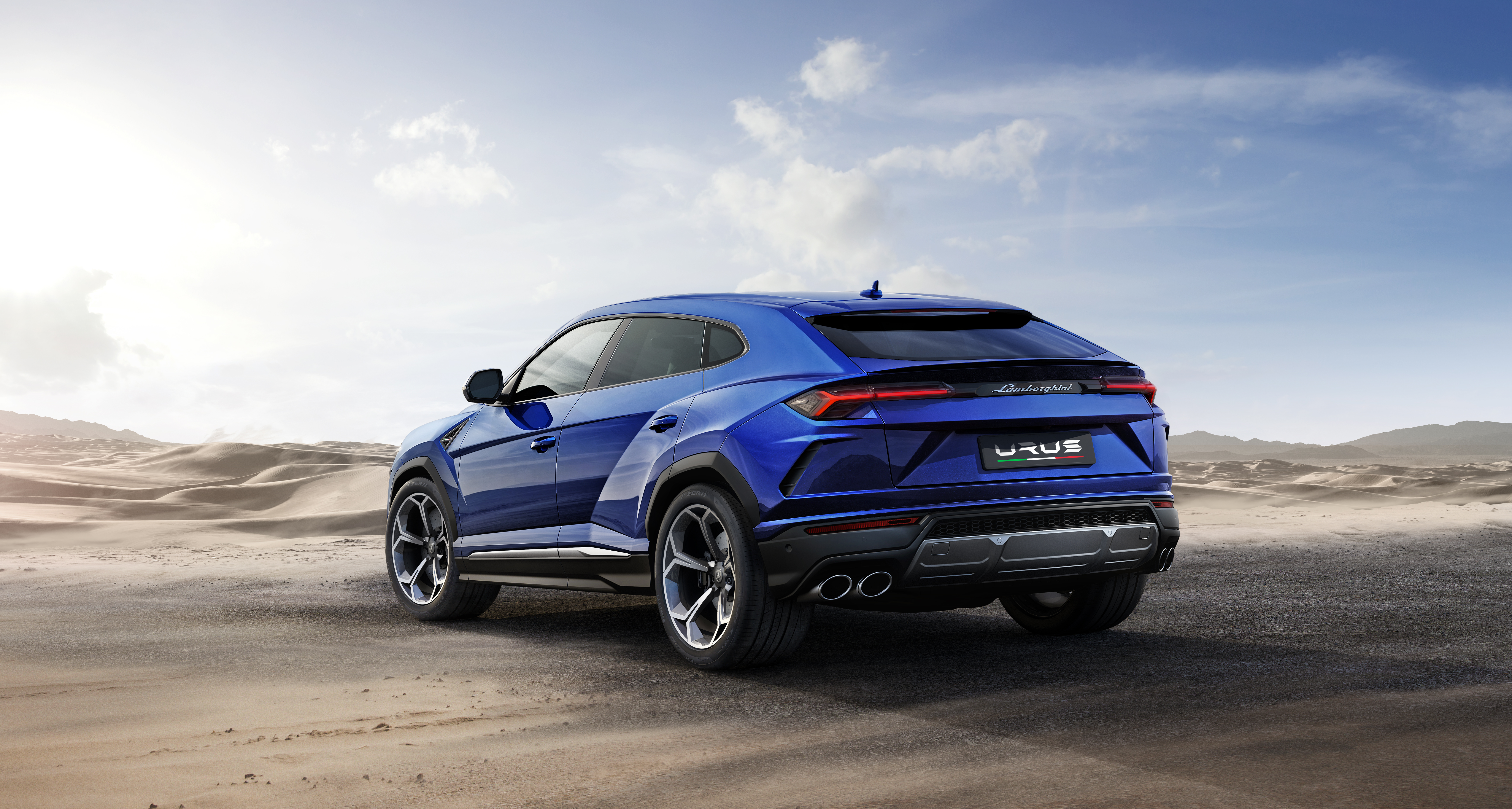 lamborghini urus officially launched in malaysia [ videos] piston myits global premiere was at lamborghini\u0027s headquarters in sant\u0027agata bolognese in december 2017 touted as the world\u0027s first super sport utility vehicle