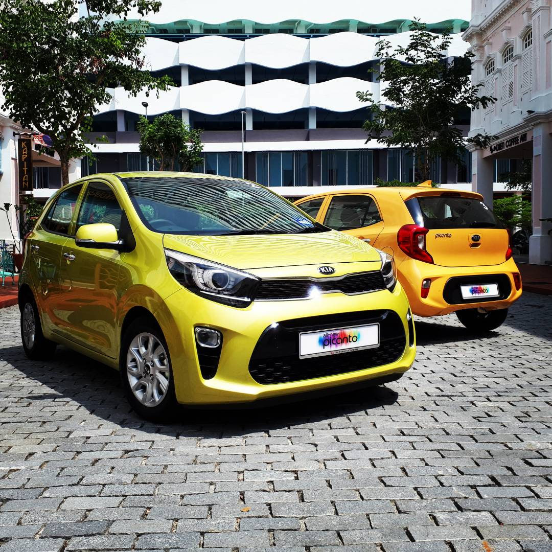 My Kia Performance >> Reviewed Kia Picanto 1 2 Why It S The Best Value Car Out