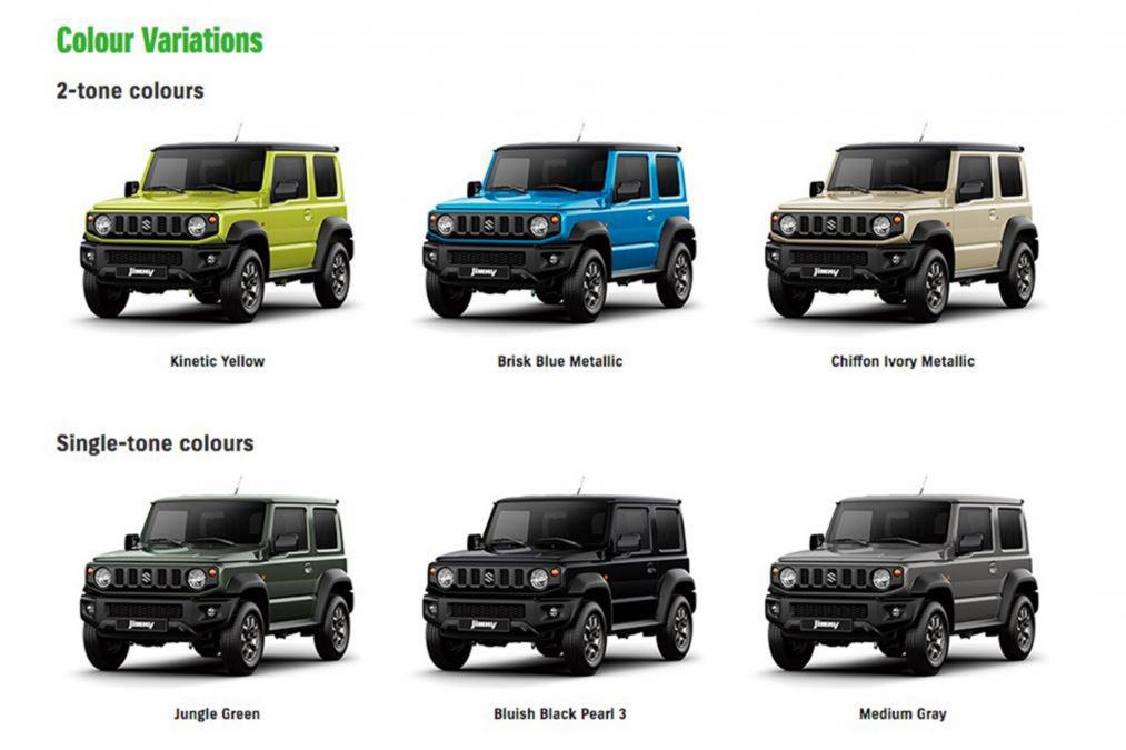 Why The Little Suzuki Jimny Is The Best 4x4 Ever And There S A New