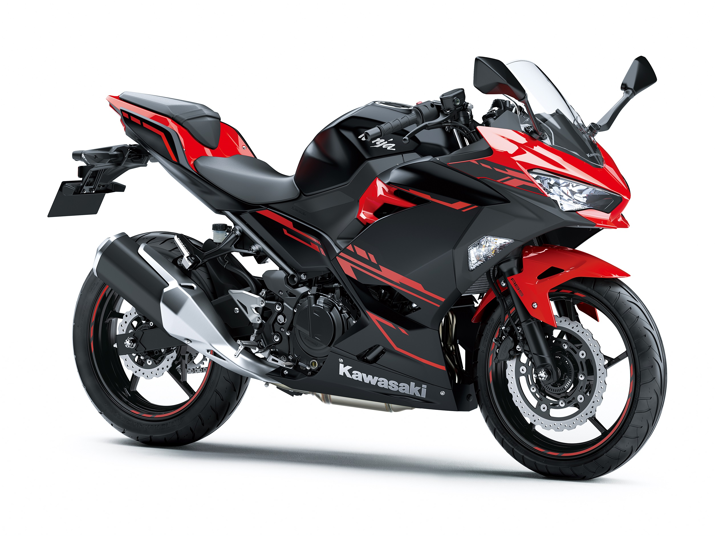 Bikes Kawasaki Motors Malaysia Unleashes New Ninja 250 Priced At Rm23 071 Video News And Reviews On Malaysian Cars Motorcycles And Automotive Lifestyle