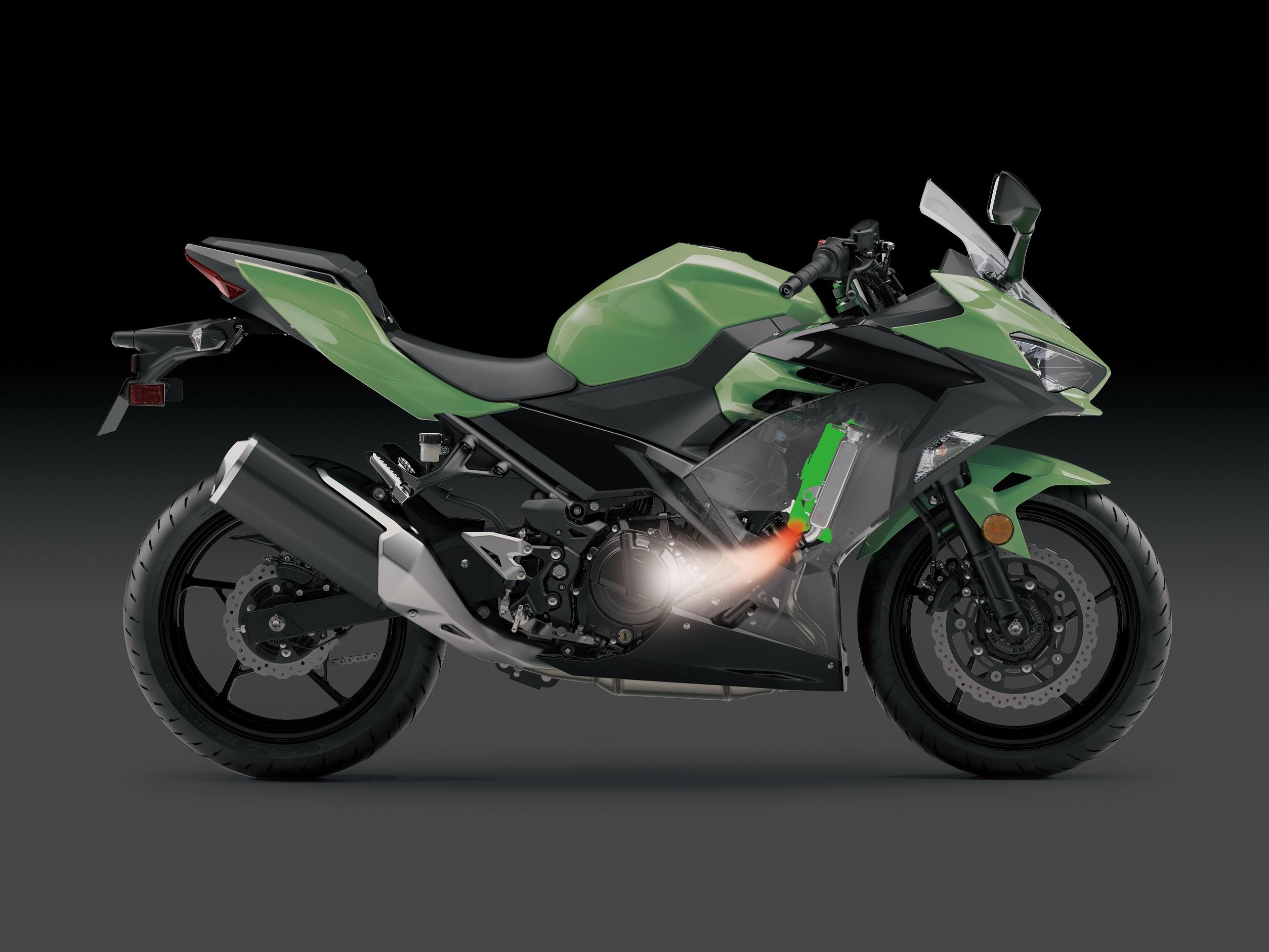 BIKES: Kawasaki Motors Malaysia Unleashes New Ninja 250 Priced At