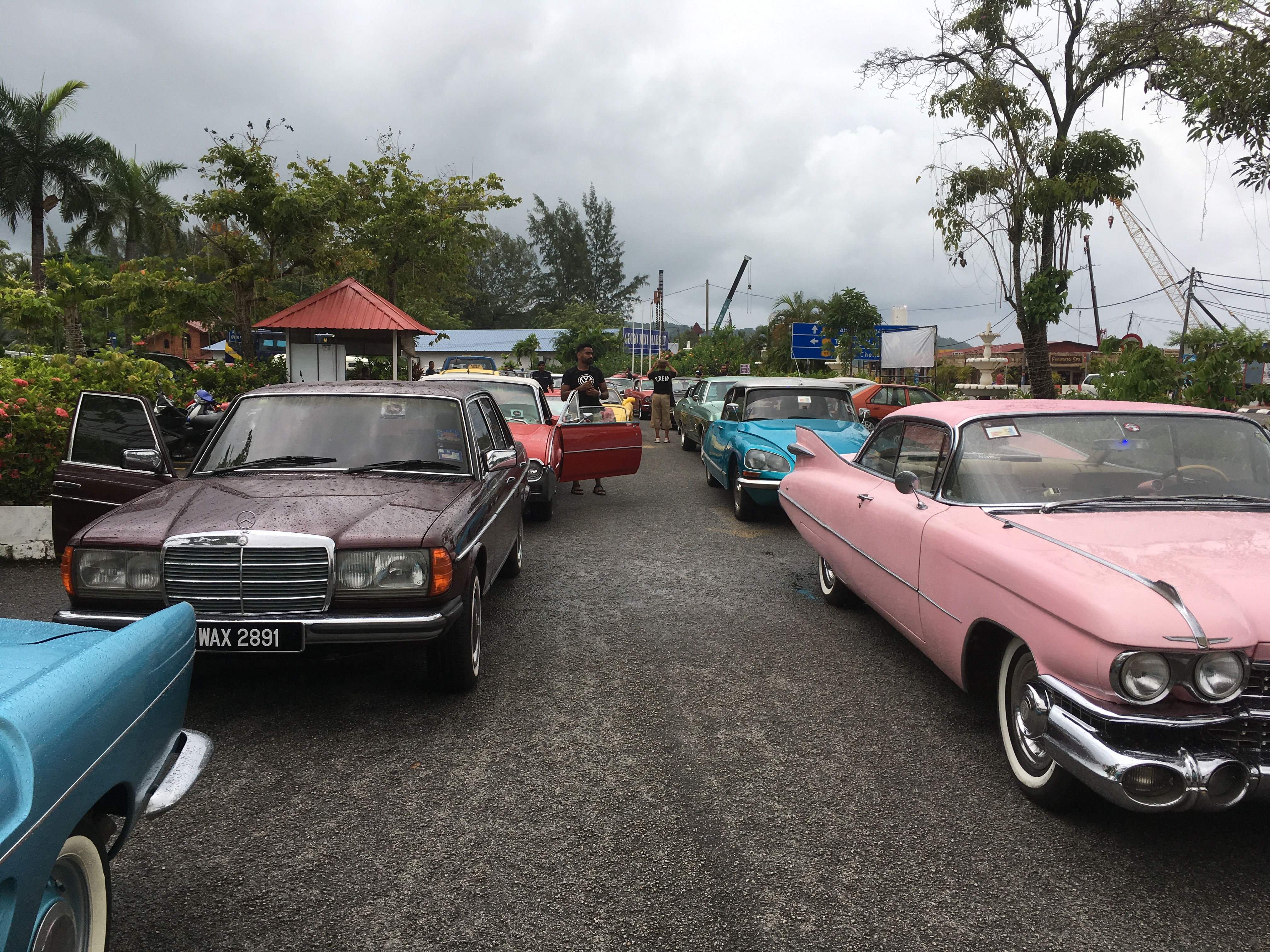 CLASSIC CARS: The Royal Langkawi Classic Car Show Is Back