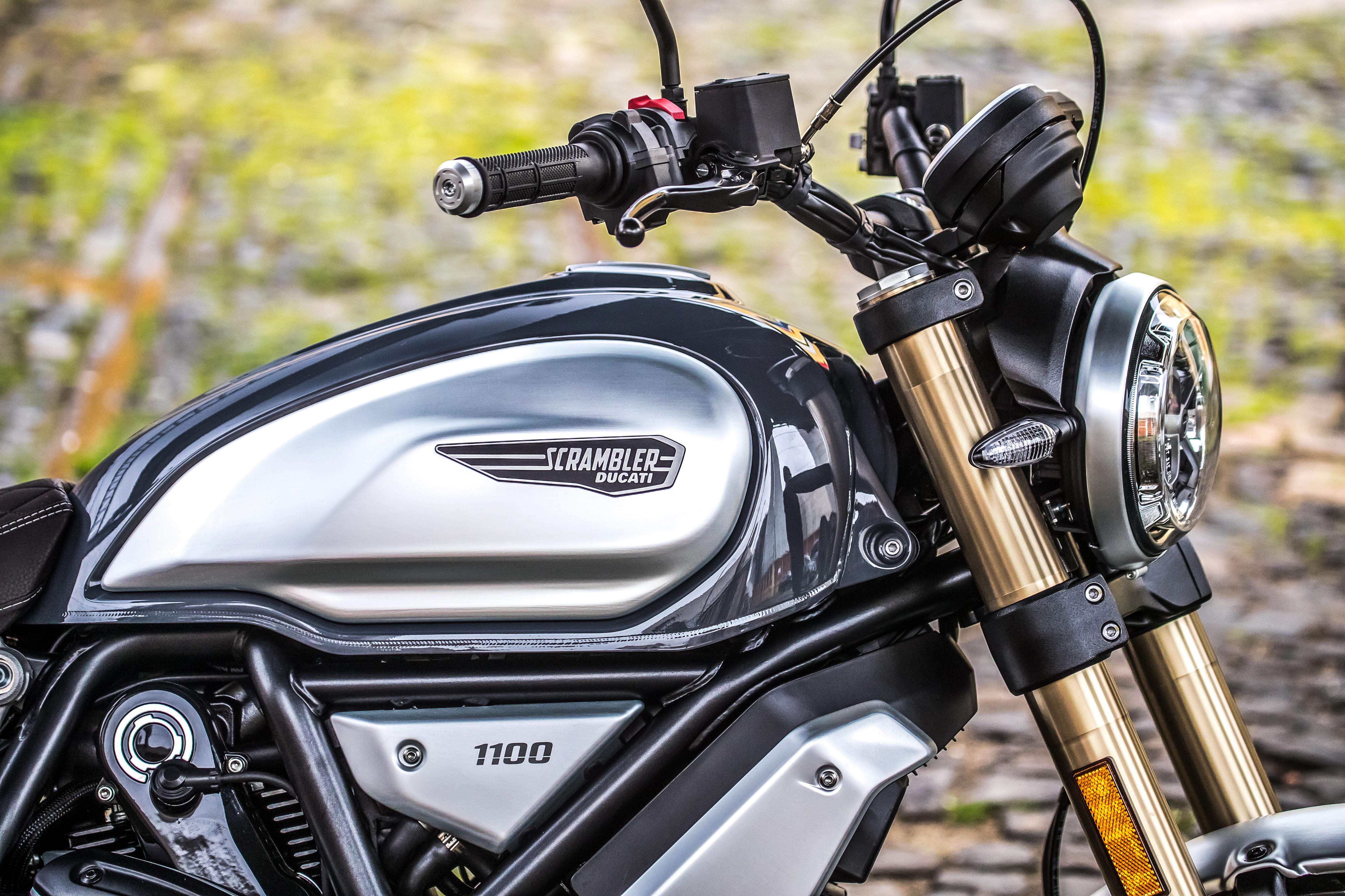 Bikes The New Ducati Scrambler 1100 Arrives In Malaysia Prices