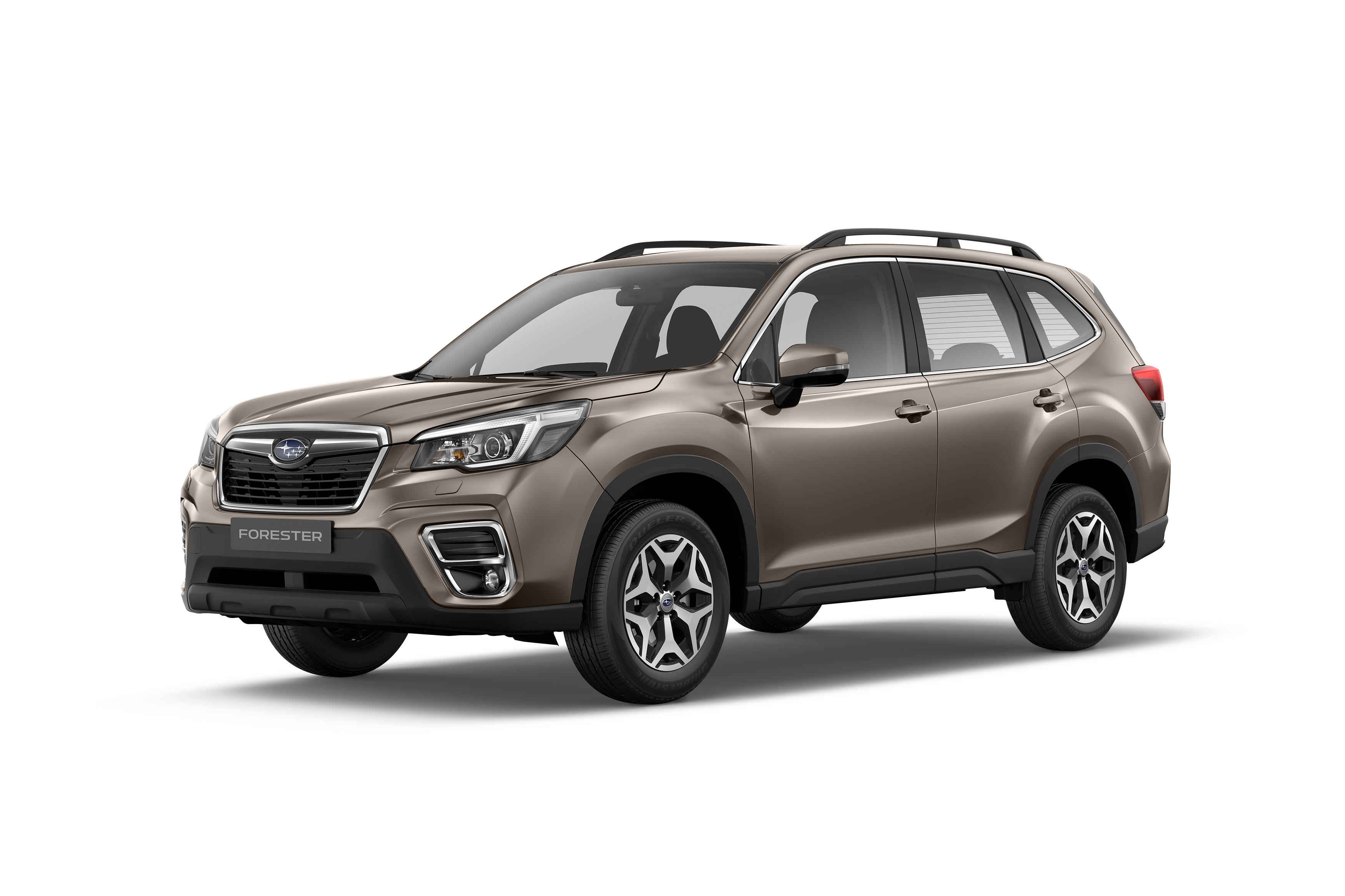 Subaru Forester 2 0 I L Sepia Bronze Metallic Front Piston My