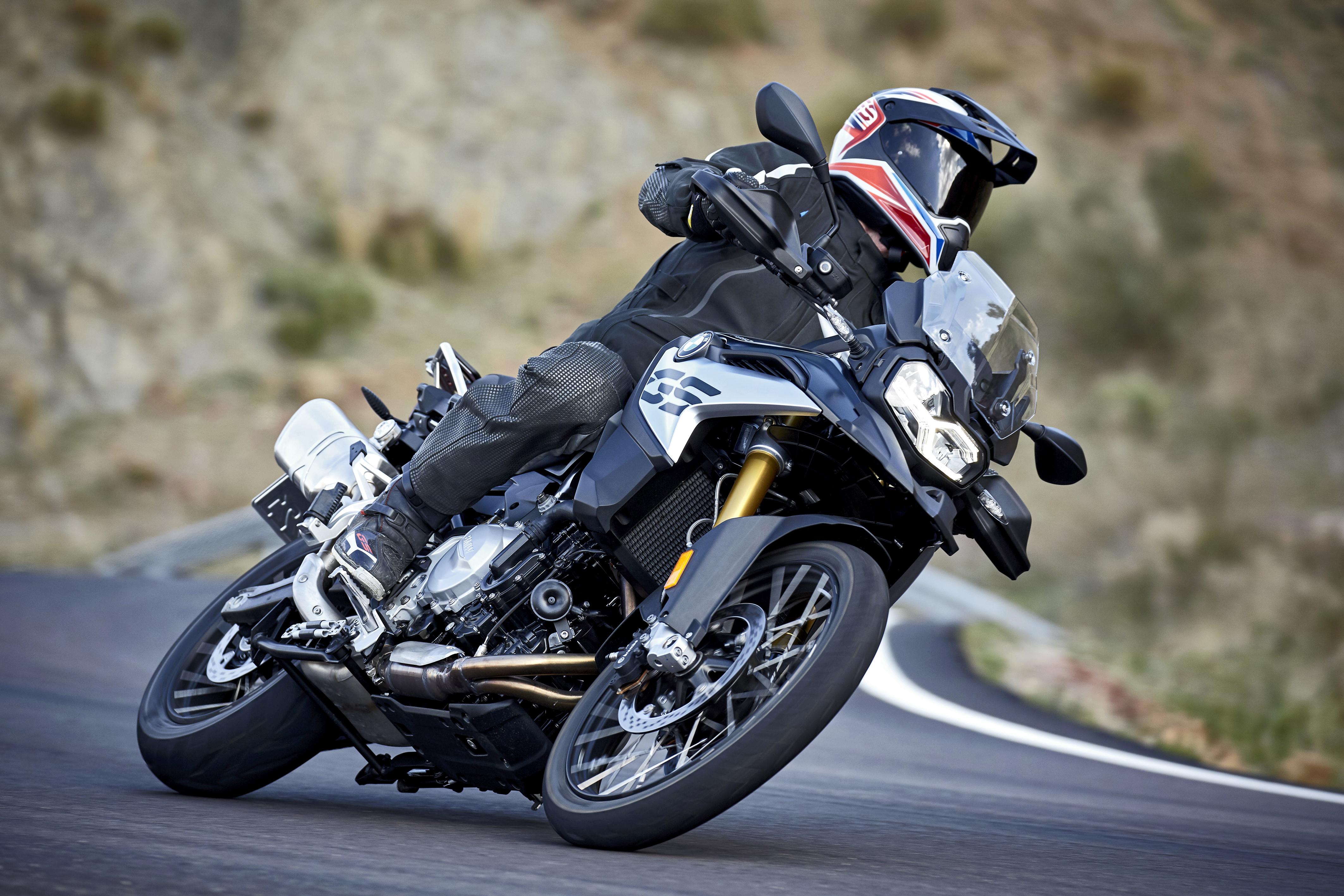BIKES: BMW Motorrad Malaysia Introduces New BMW F 850 GS