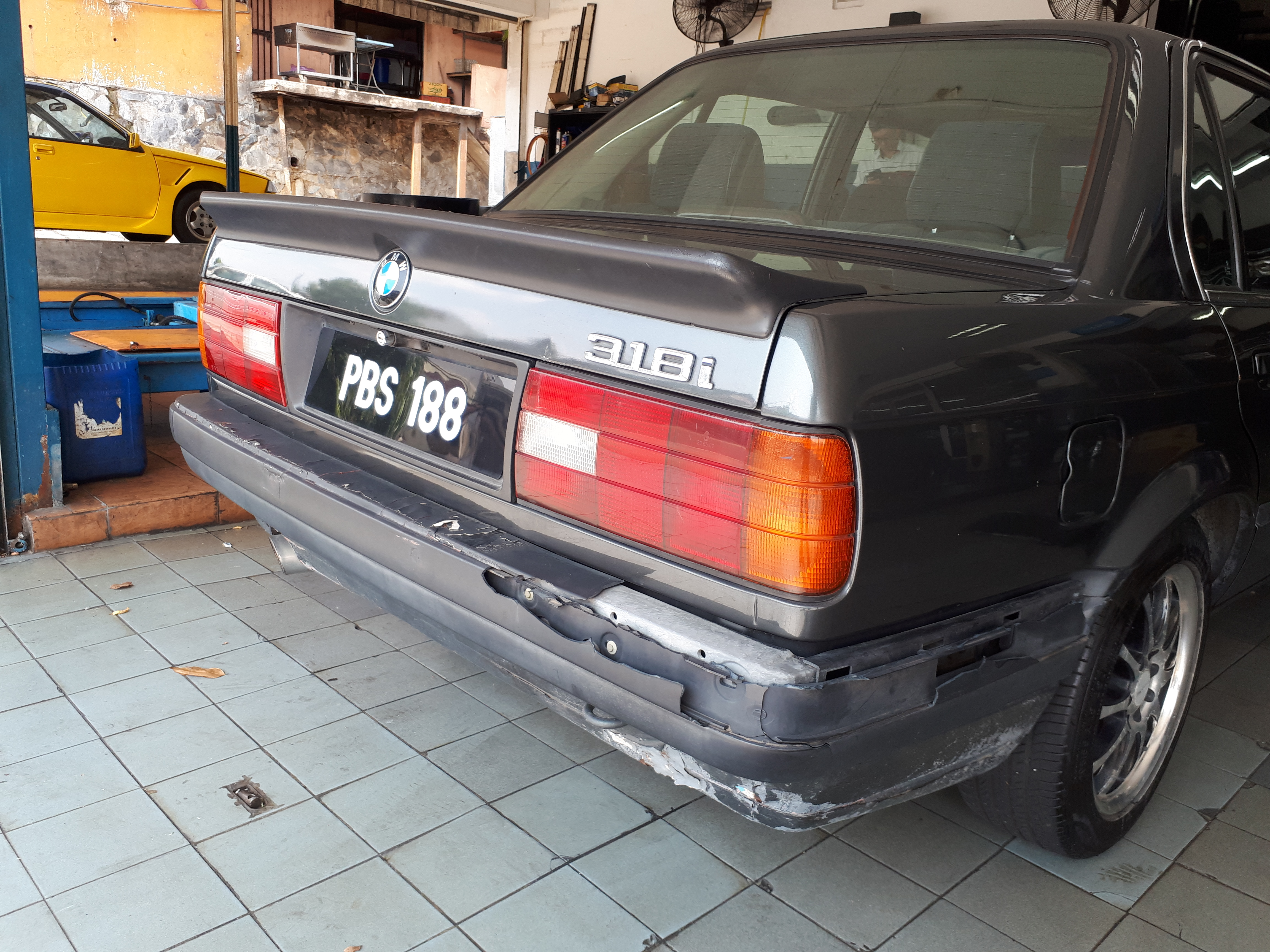 Feature Why I Bought A 28 Year Old Bmw E30 And Broke Every Rule In My To Do Book Videos News And Reviews On Malaysian Cars Motorcycles And Automotive Lifestyle