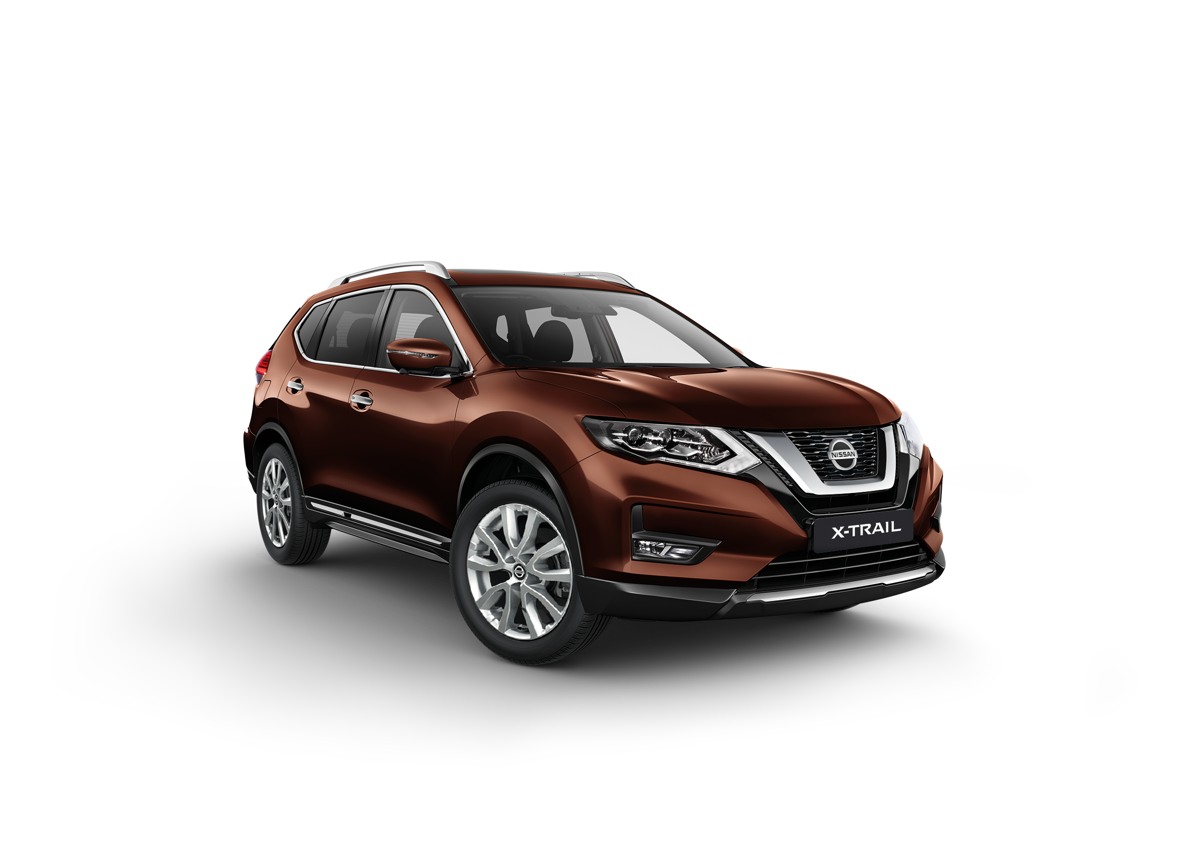 Nissan X Trail >> 2019 Nissan X Trail Fl Hits The Market News And Reviews On