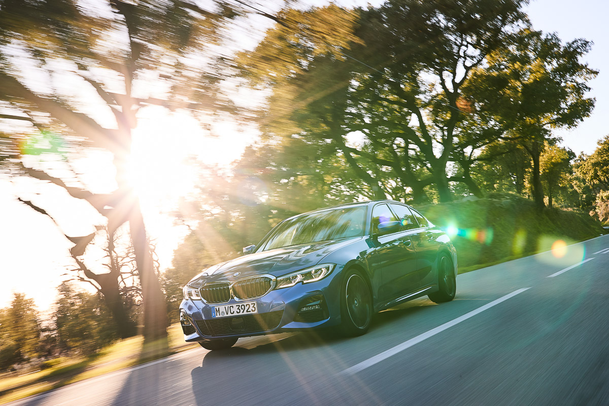 The All New 2019 Bmw 3 Series Is Here In Malaysia Rm328 800 News