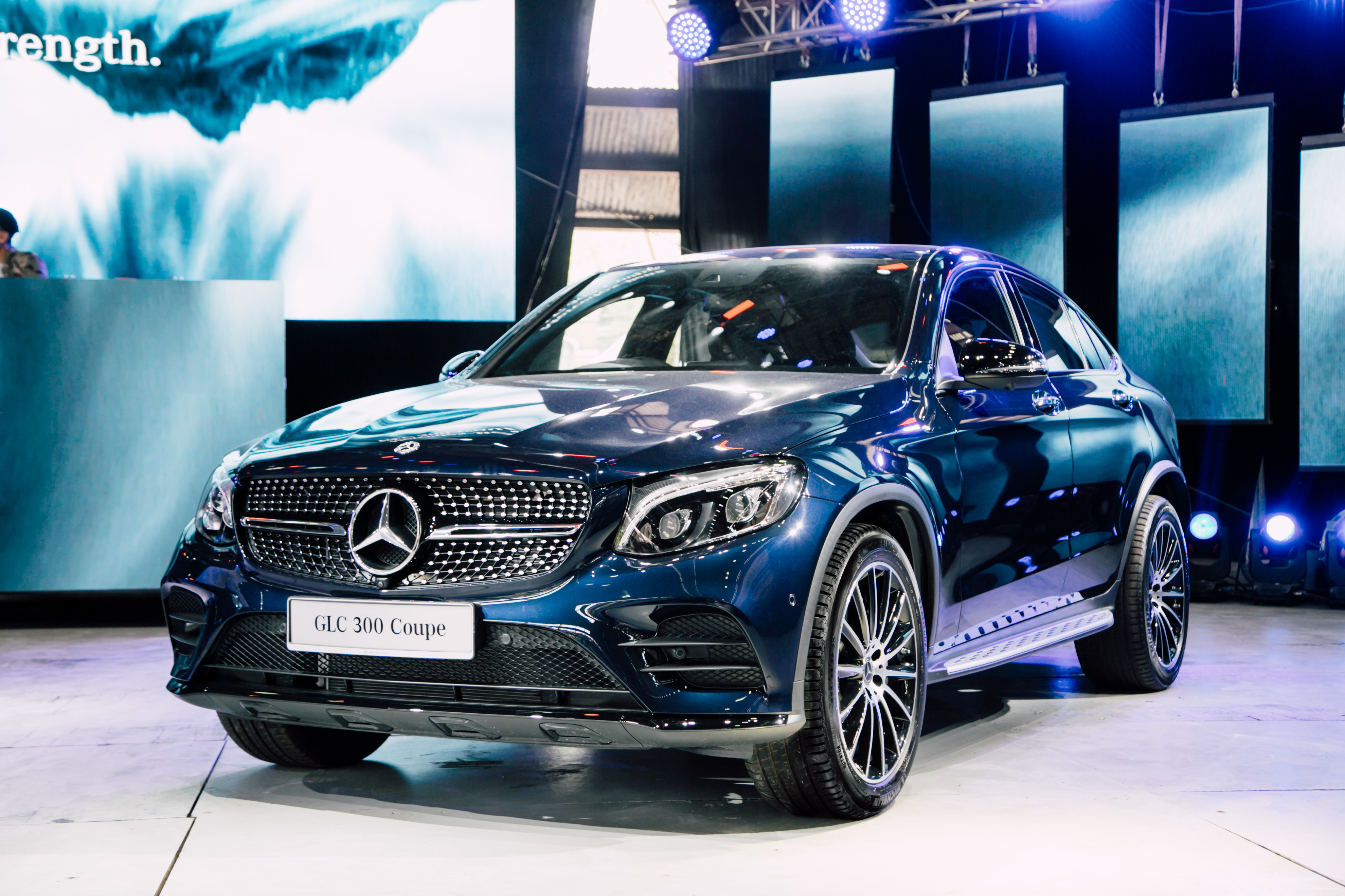 Mercedes Benz Gle 450 Glc 300 Coupe Amg Line Launched From Rm399 888 News And Reviews On Malaysian Cars Motorcycles And Automotive Lifestyle