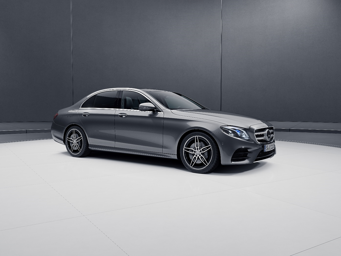 Mercedes Benz Malaysia Launches New Ckd E Class Range With 3 Variants News And Reviews On Malaysian Cars Motorcycles And Automotive Lifestyle