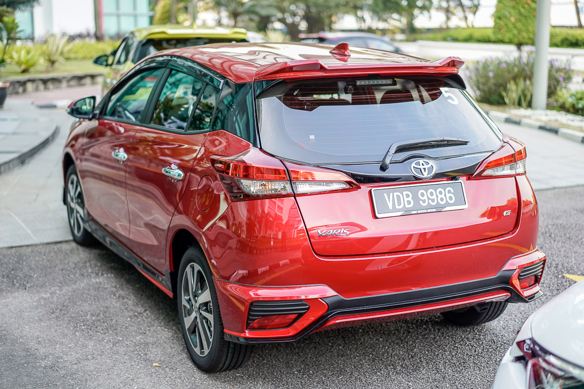 why you should buy a 2019 toyota yaris