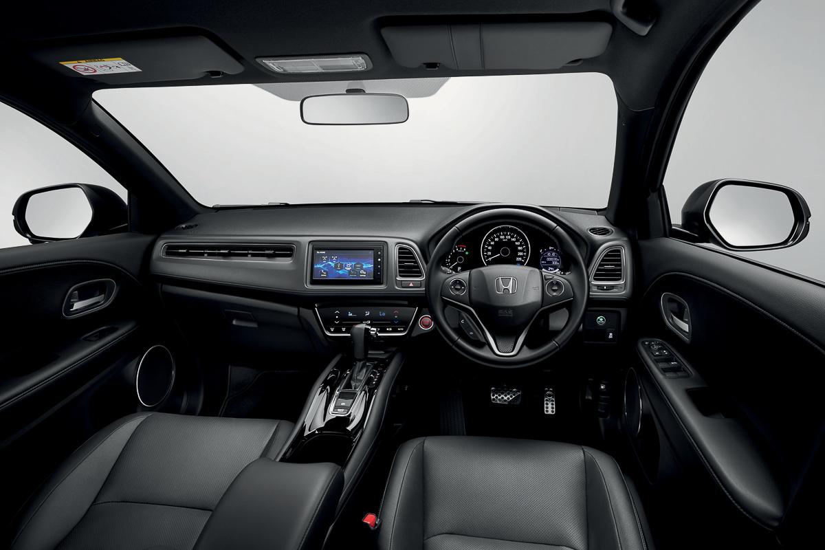 Honda hrv price malaysia 2020