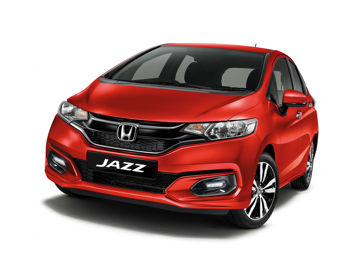 2020 Honda Jazz Type R in the works? - News and reviews on