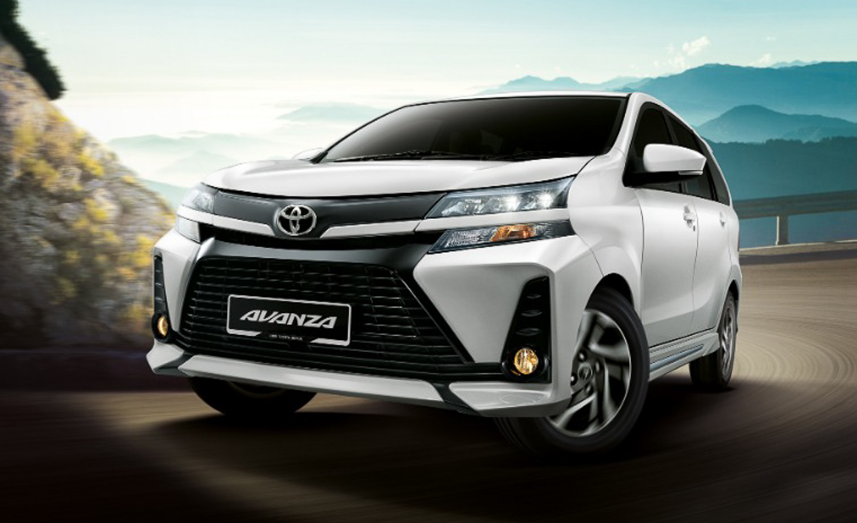 Updated 2019 Toyota Avanza Launched