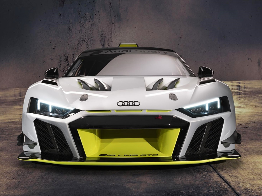 2020 Audi R8 Lms For The New Gt2 Class On Sale Now For Rm1 6 Million News And Reviews On Malaysian Cars Motorcycles And Automotive Lifestyle