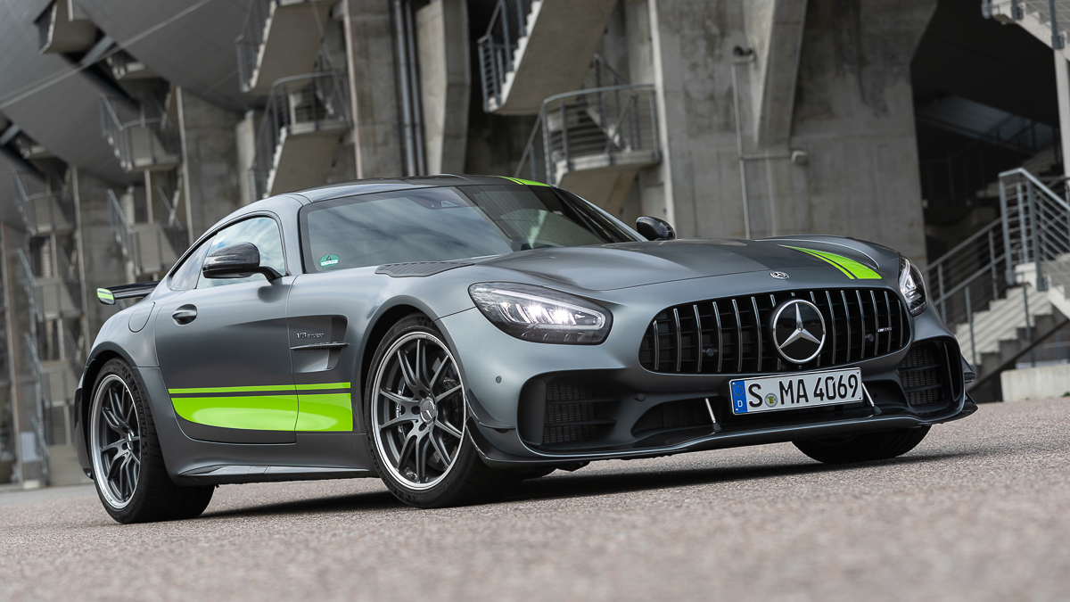 2020 Mercedes Amg Gt R Pro Unveiled From Rm821 560 News And Reviews On Malaysian Cars Motorcycles And