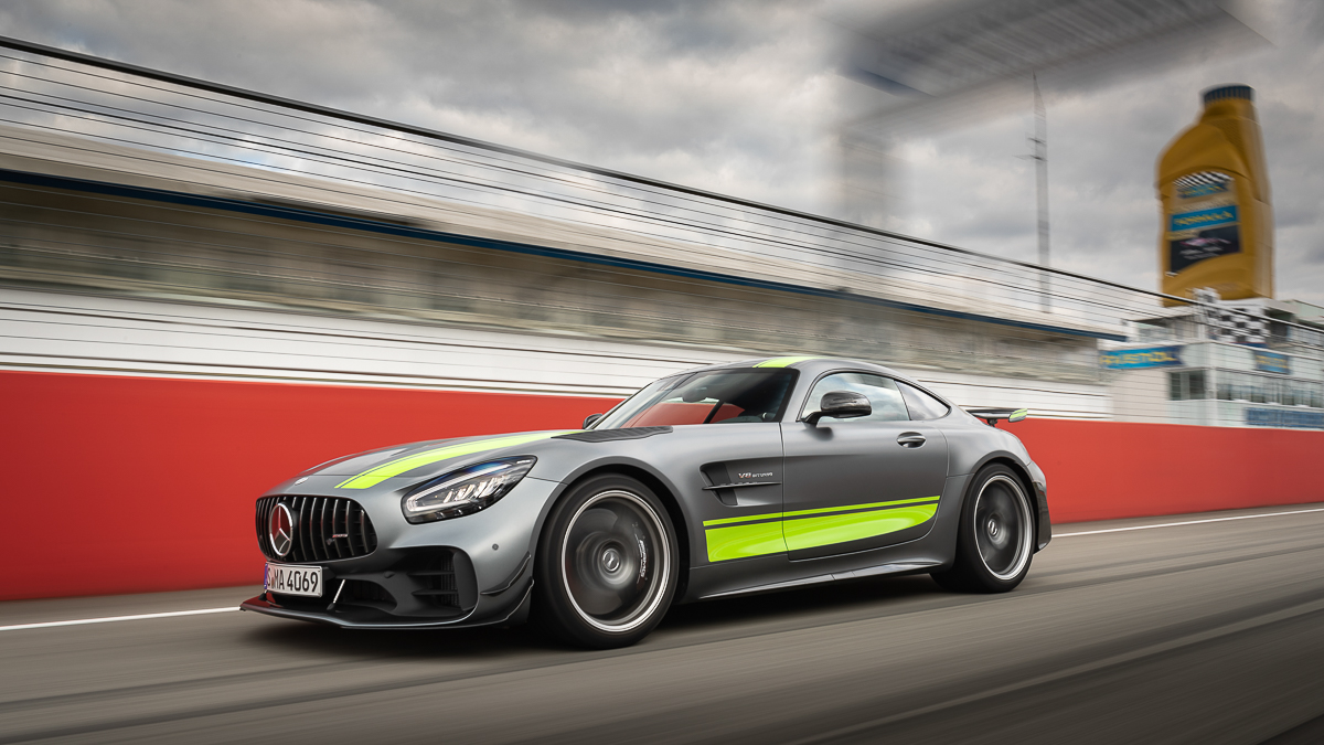 2020 Mercedes-AMG GT R Pro unveiled – From RM821,560 - News