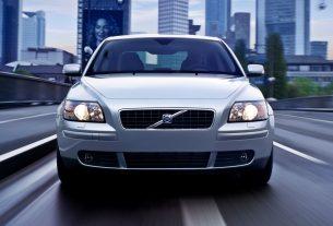 Volvo diesel recall