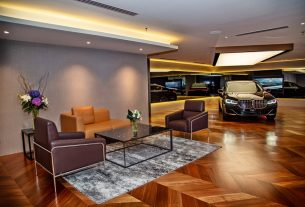 A new experience and expression at Quill Automobiles
