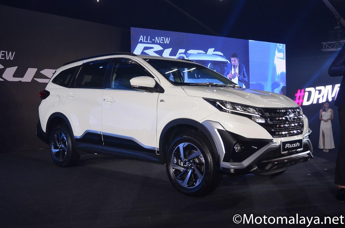 Kelebihan Kekurangan Toyota Baru 2019 Perbandingan Harga