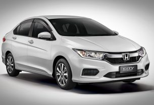2019 Honda City Special Edition
