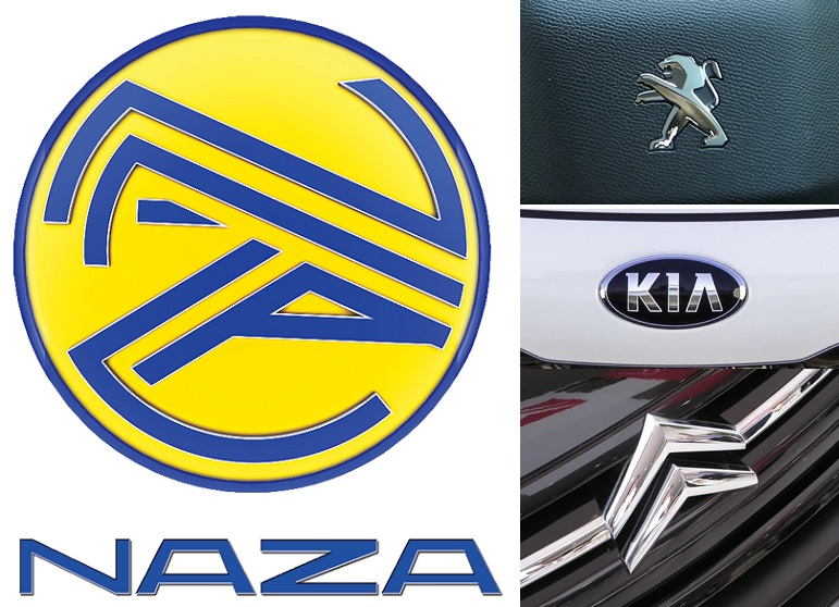 Naza Corporation Holdings