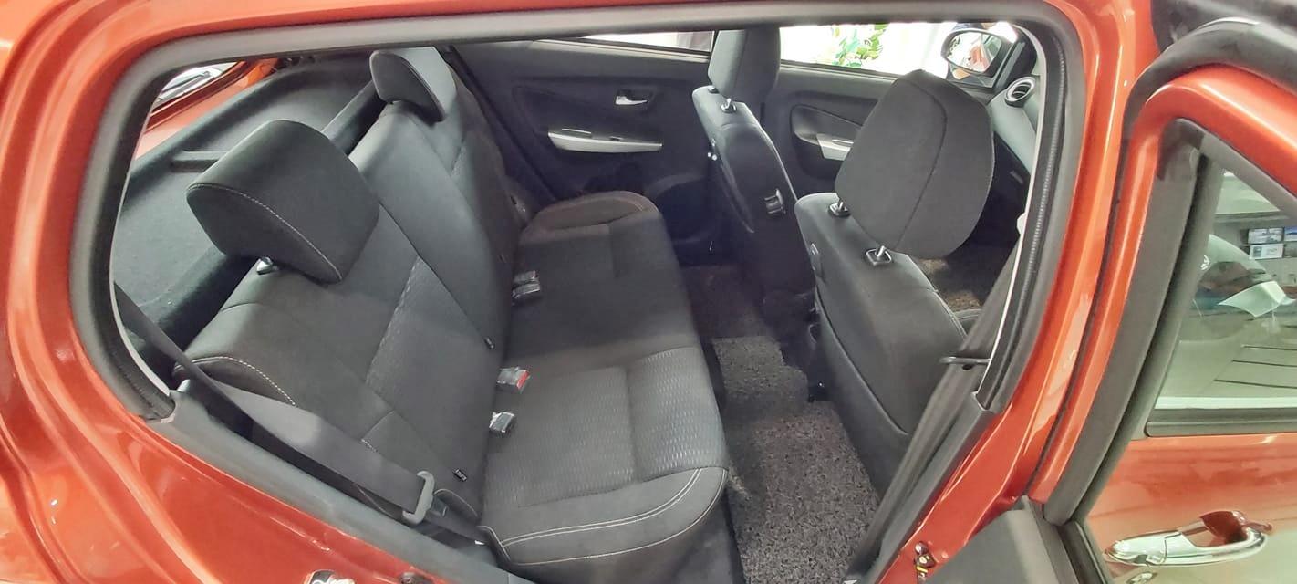 2019 Perodua Axia