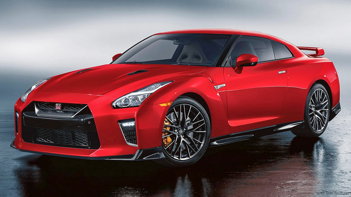 2020 Nissan Gt R Now Available In Bayside Blue News And Reviews On Malaysian Cars Motorcycles And Automotive