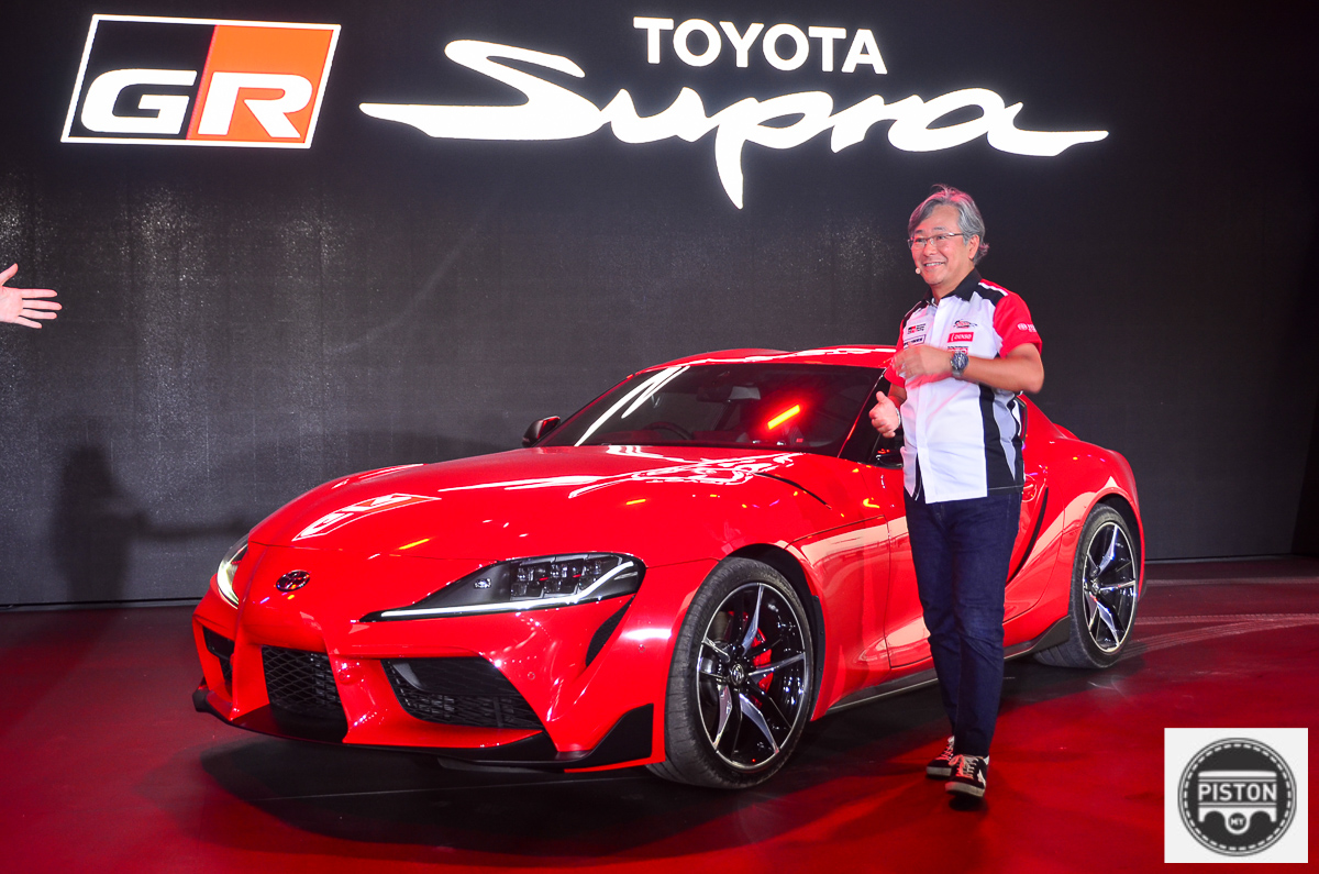Kelebihan Kekurangan Toyota Supra Harga Spesifikasi