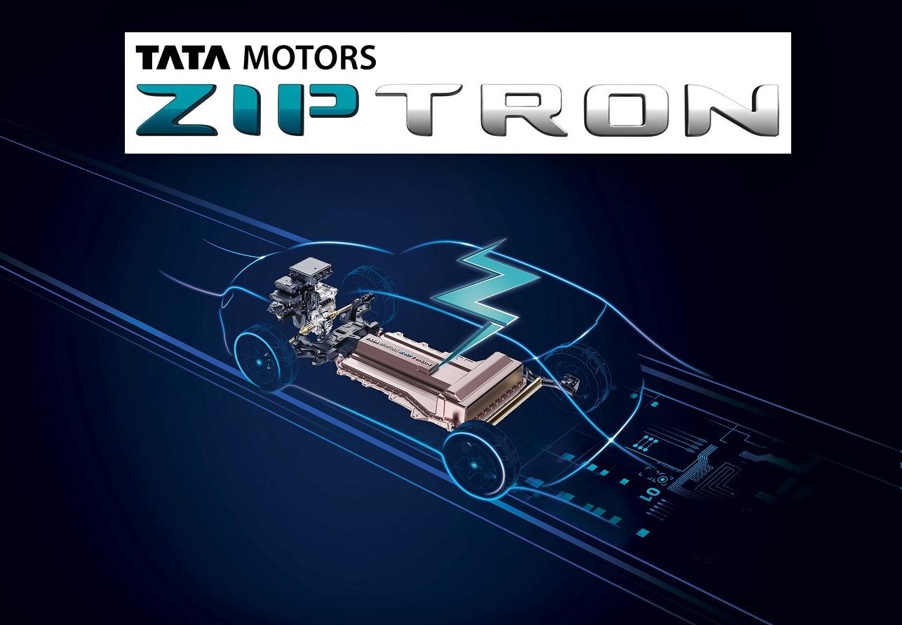 Tata Motors ZIPTRON