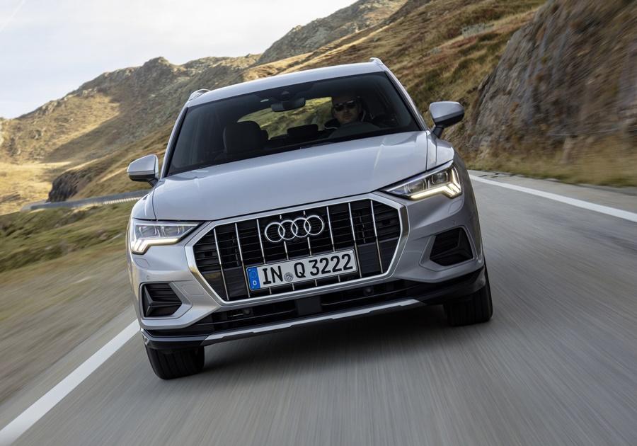 2019 Audi Q3 Gen 2