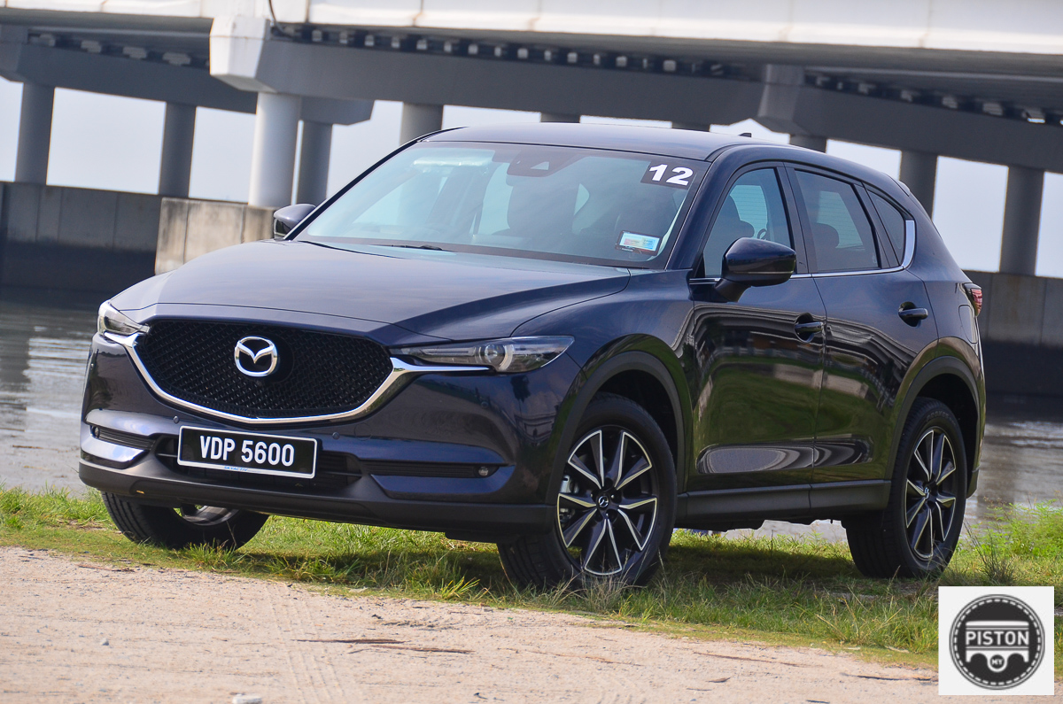 Mazda Portal Login >> Review 2019 Mazda Cx 5 2 5 Turbo Awd News And Reviews On
