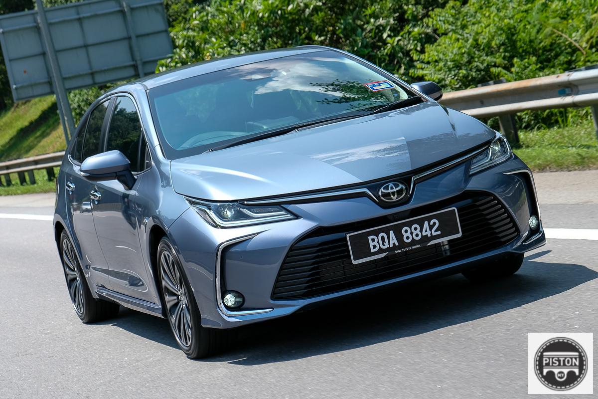 Kelebihan Kekurangan Harga Toyota Altis Harga