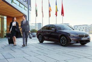 BMW Corporate Sales